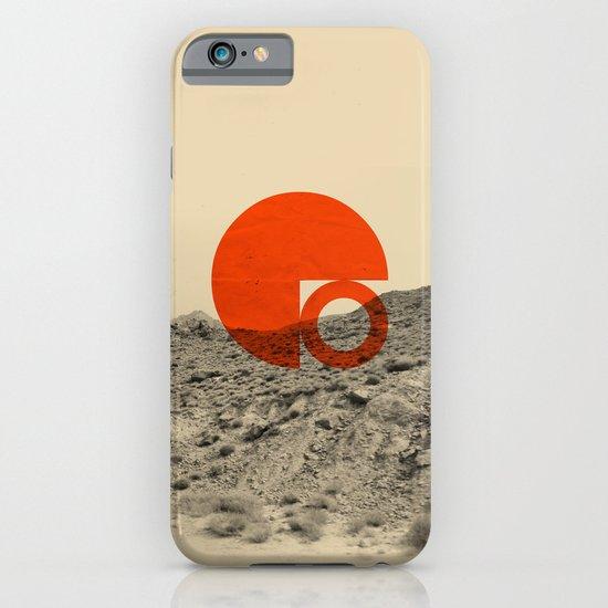 Symbol of Chaos Invert version iPhone & iPod Case