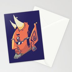 El Capiroto Stationery Cards