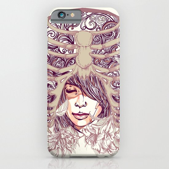 Your Bone iPhone & iPod Case
