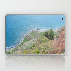 Landscape Madeira Portug… Laptop & iPad Skin