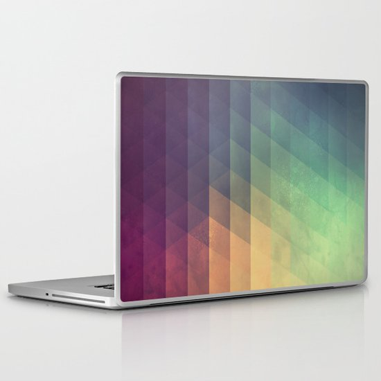 fyde Laptop & iPad Skin