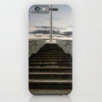 Pope's Cross iPhone 6 Slim Case