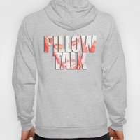 Pillow Talk Hoody