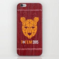 Totem Festival 2015 iPhone & iPod Skin