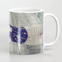Paris Vintage 3 Mug