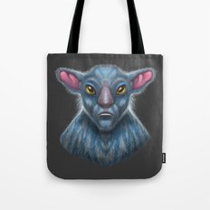 Targ Warrior Tote Bag