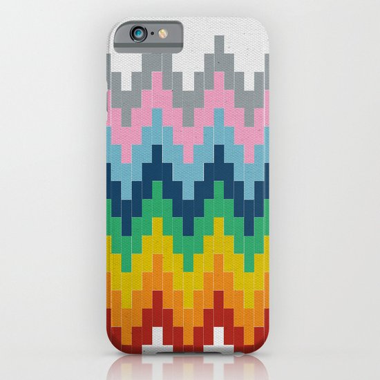 Brick Steps iPhone & iPod Case