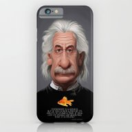 Celebrity Sunday ~ Alber… iPhone 6 Slim Case