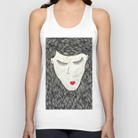 That All Elusive Peace O… Unisex Tank Top