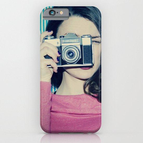 Camera Love iPhone & iPod Case