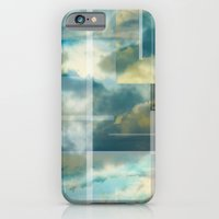 iPhone & iPod Case featuring In The Clouds by Andrew Sliwinski