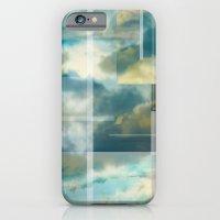 In The Clouds iPhone 6 Slim Case