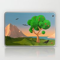 The Apple Tree Laptop & iPad Skin