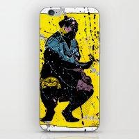 S.U.M.O. iPhone & iPod Skin
