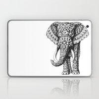 Navajo Elephant Laptop & iPad Skin