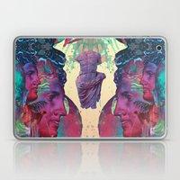 Eddacaro III Laptop & iPad Skin