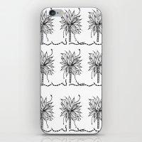 Super Banana Tree iPhone & iPod Skin