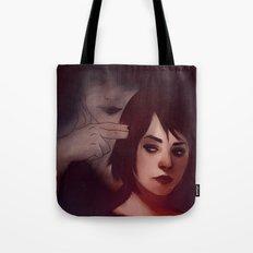 Imgoingslightlymad Tote Bag