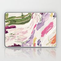 Violeta Laptop & iPad Skin