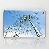 High Wire Laptop & iPad Skin