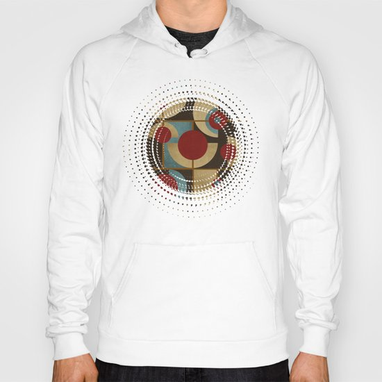 Textures/Abstract 98 Hoody