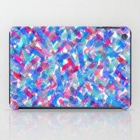 Mixed Berry iPad Case