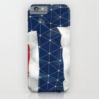Flag of Norway iPhone 6 Slim Case