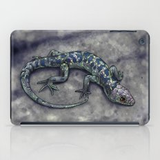 Xantusia Henshawi iPad Case