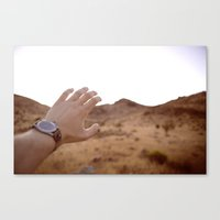 With in Reach Canvas Print
