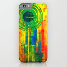 Radio Station iPhone 6 Slim Case