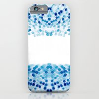 iPhone & iPod Case featuring Upon Reflection II by I am Zoe