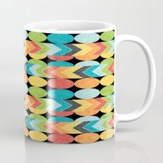Retro Color Play Mug