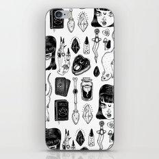 Teen Witch iPhone & iPod Skin