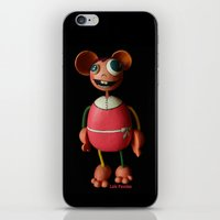 Lola Favolas iPhone & iPod Skin