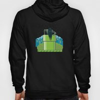The Wrong Hole Hoody