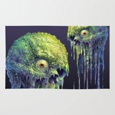Slime Ball Rug