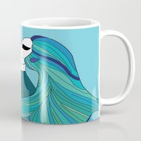 Elements - Water Mug