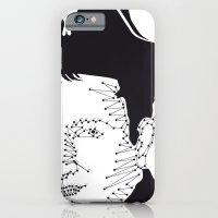 Napoleon Bonaparte iPhone 6 Slim Case