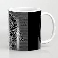 Dark Division Mug