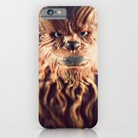 Not Wise To Upset A Wookie iPhone 6 Slim Case