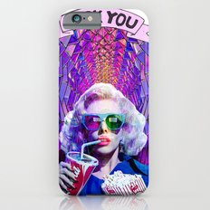 A hollywood treasure iPhone 6s Slim Case