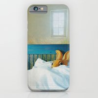 iPhone & iPod Case featuring safety by Amanda Montague