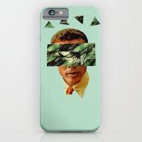 iPhone & iPod Case featuring Jungle Fever by Alicia Ortiz