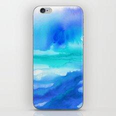 Rise II iPhone & iPod Skin