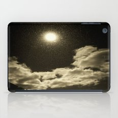 Signs in the Sky Collection - I iPad Case