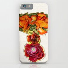 Roses 4 YOU Slim Case iPhone 6s