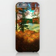 Trees And Shadows In New… iPhone 6 Slim Case