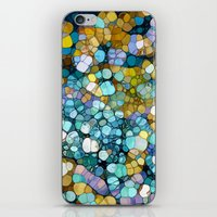 Royal Colors iPhone & iPod Skin