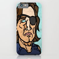 Escape from Reality iPhone 6 Slim Case