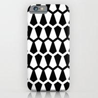 Graphic_Black&White #5 iPhone 6 Slim Case